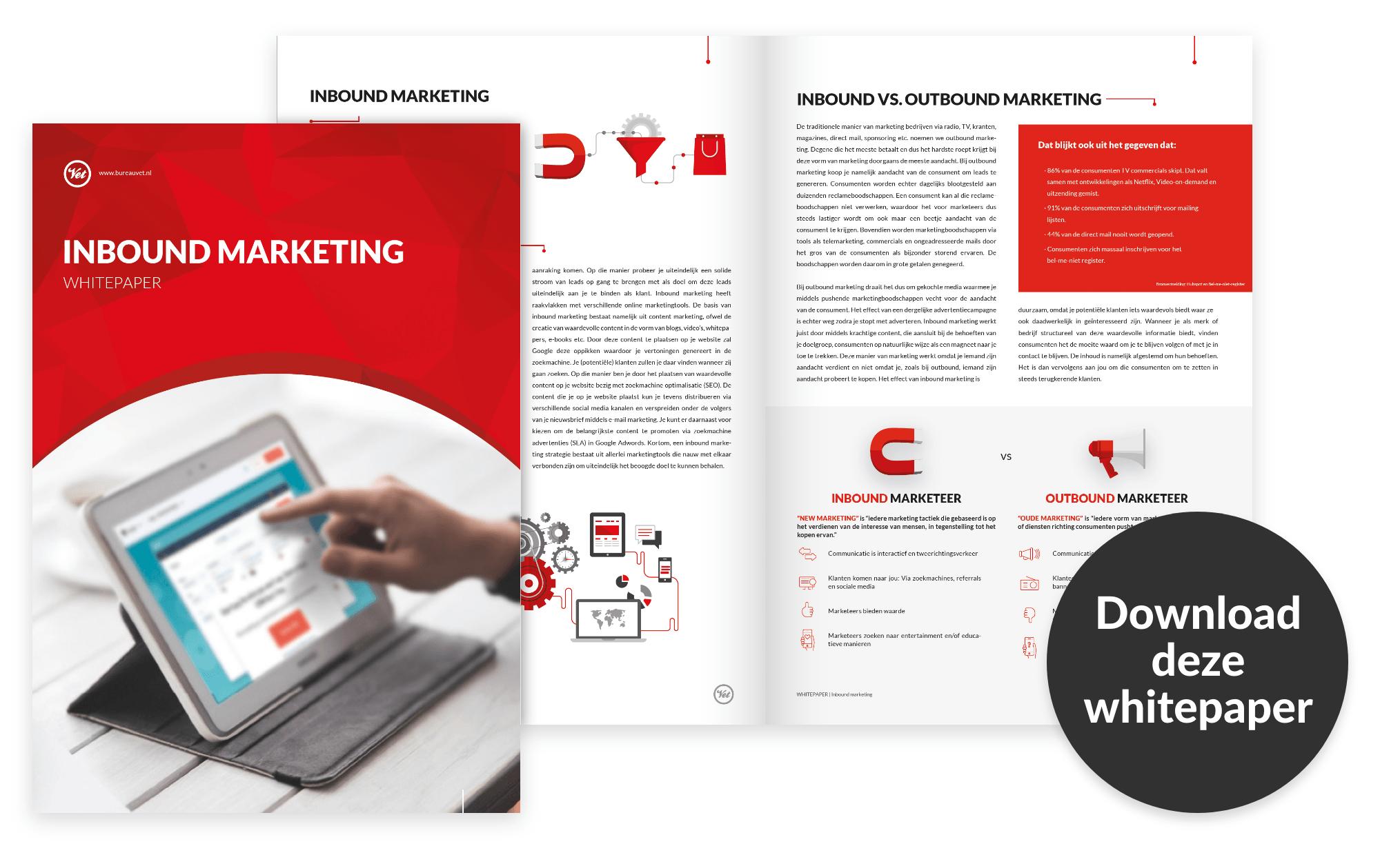 50 tips voor een succesvolle website (met zegel) – 7