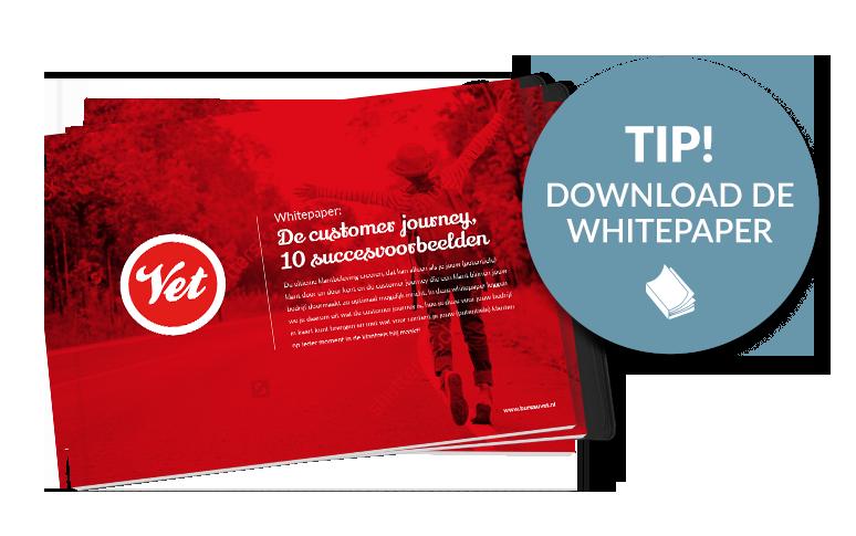 Whitepaper customer journey