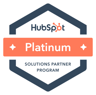Bureau Vet - platinum partner HubSpot - color