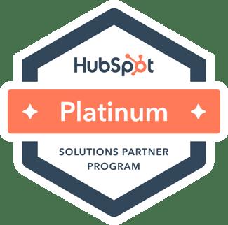 Bureau Vet - platinum partner HubSpot - color