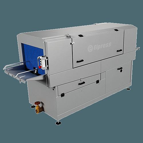 Wassystemen - EKW-2500