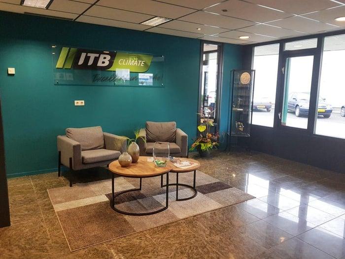 ITB Climate huisstijl