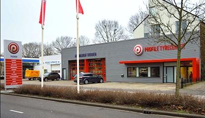 Autobedrijf Thoonen Boxmeer